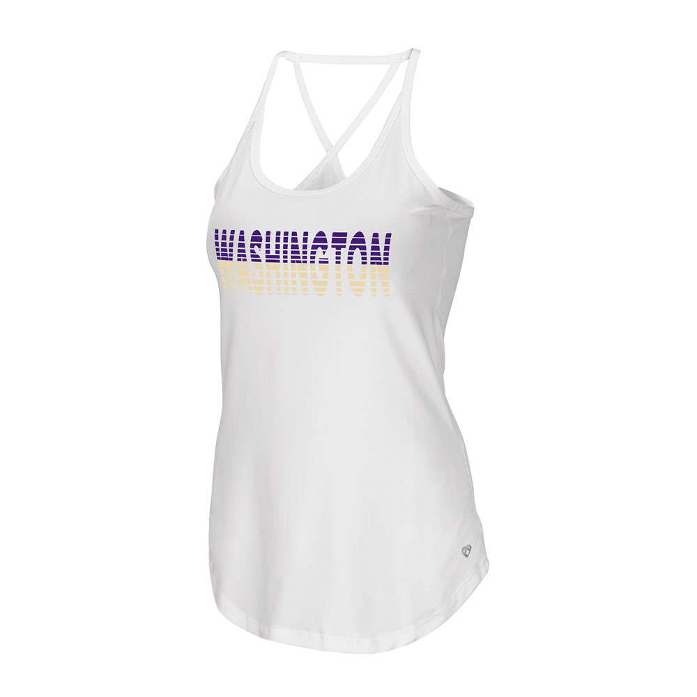 Colosseum Women's Washington Tank – Front