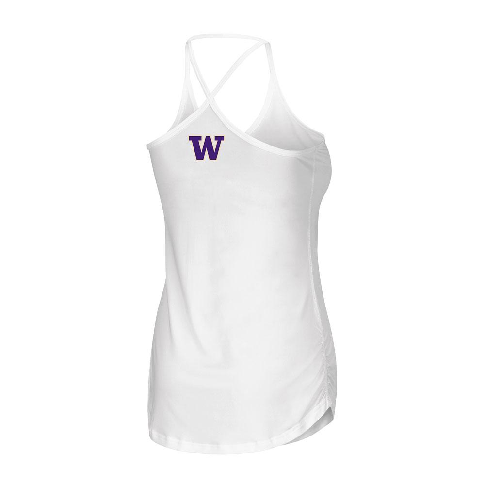 Colosseum Women's Washington Tank – Back