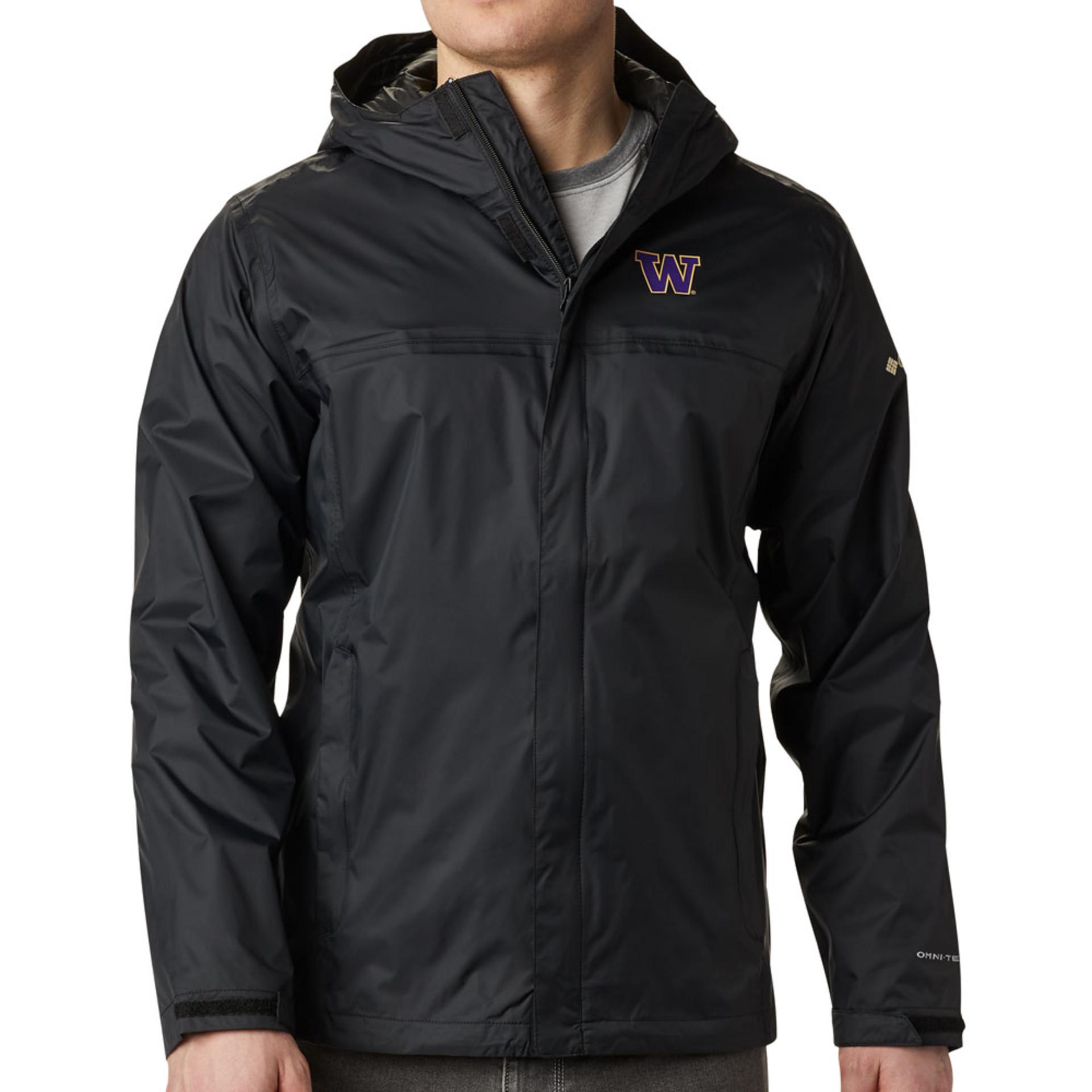 Columbia Men's W Watertight II Jacket