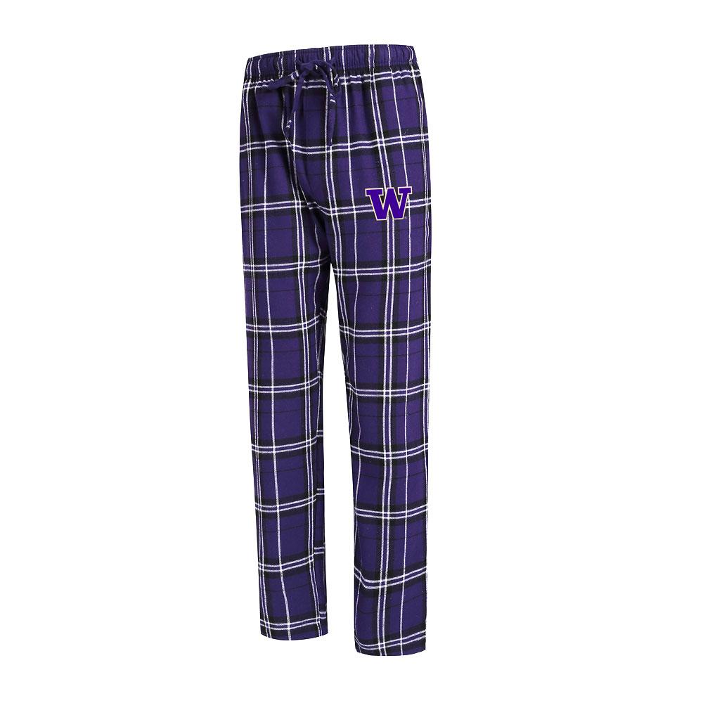 Concepts Men's W Hillstone Flannel Pant