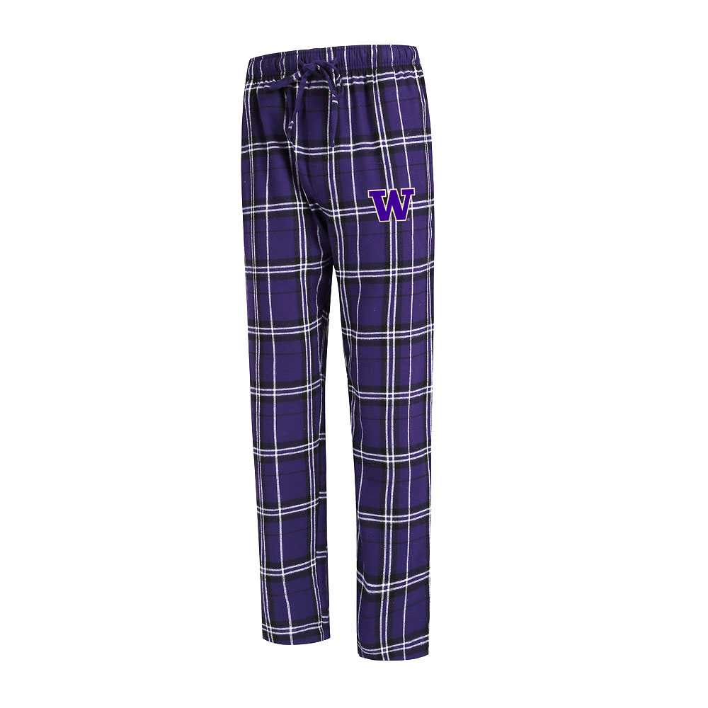 Concepts Men's W Hillstone Flannel Pant
