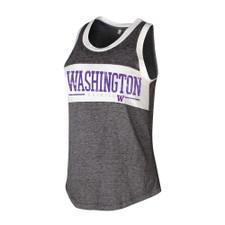 Concepts Sport Women's Washington Huskies Tank