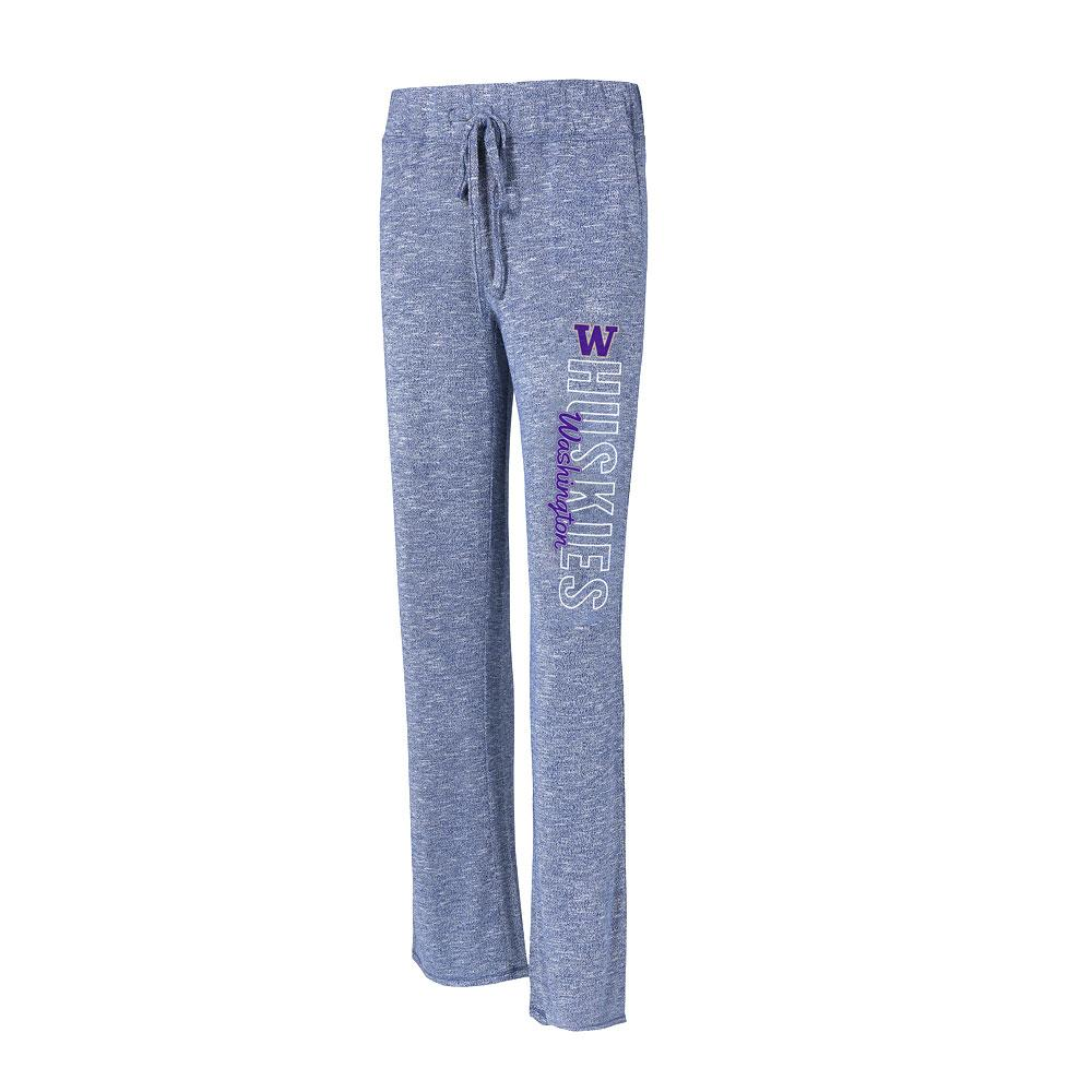 Concepts Sports Women's Washington W Marble Pant