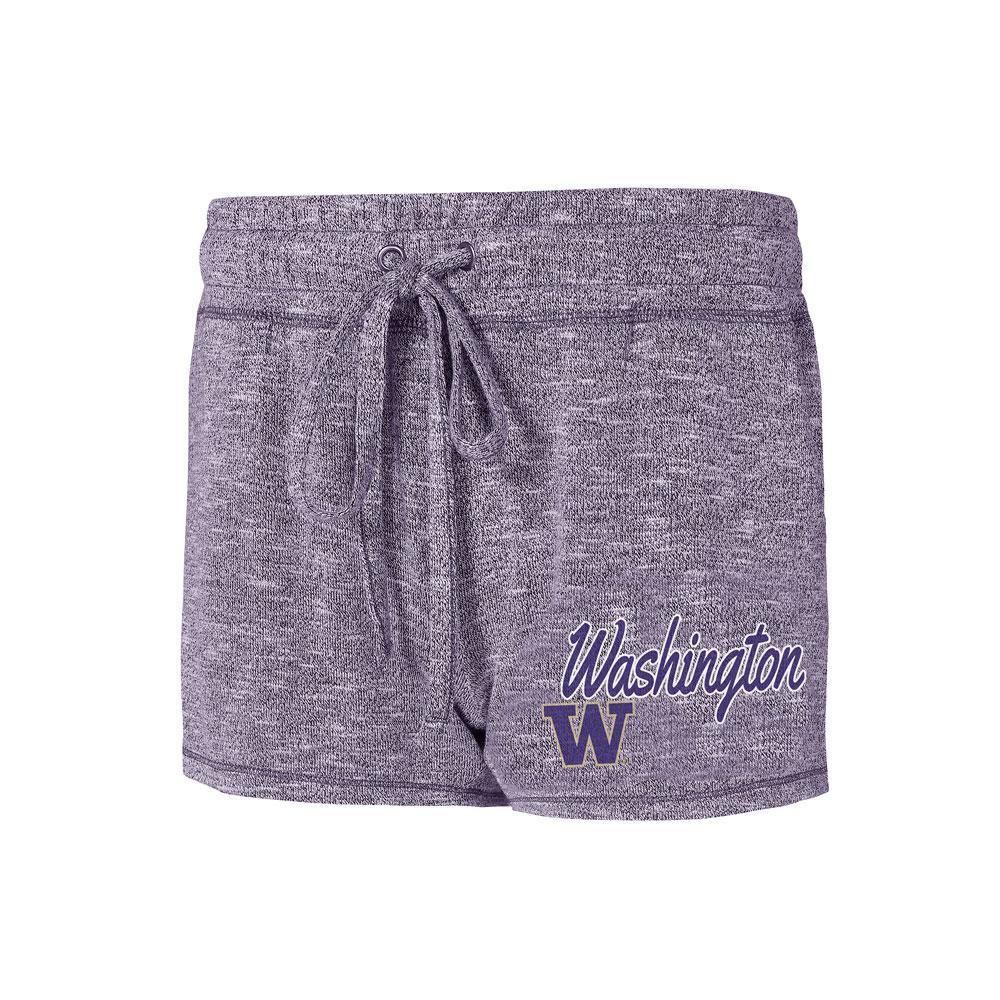 Concepts Sports Women's Washington W Marble Short
