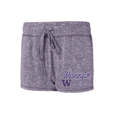 Concepts Sports Women's Washington W Marble Short