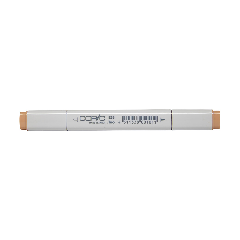 Copic Classic Dual-Tip Marker Sand
