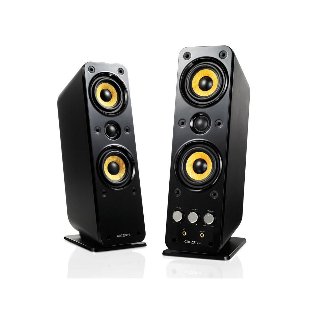Creative Gigaworks Series II T40 Speakers