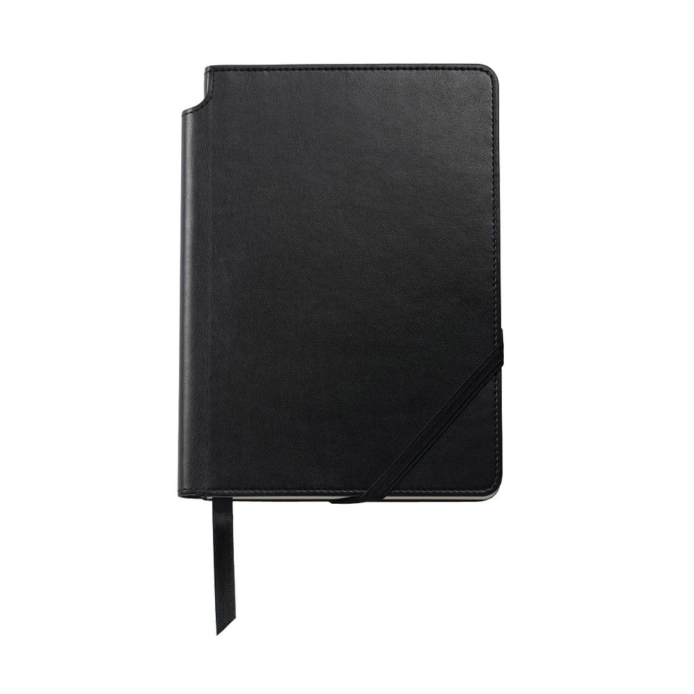 Cross Calais Satin Journal Set Black