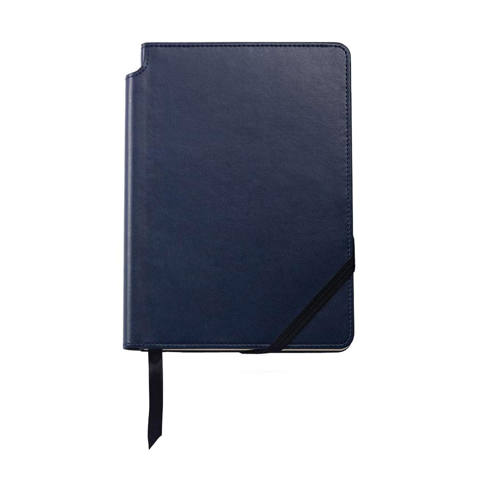 Cross Calais Satin Journal Set Blue