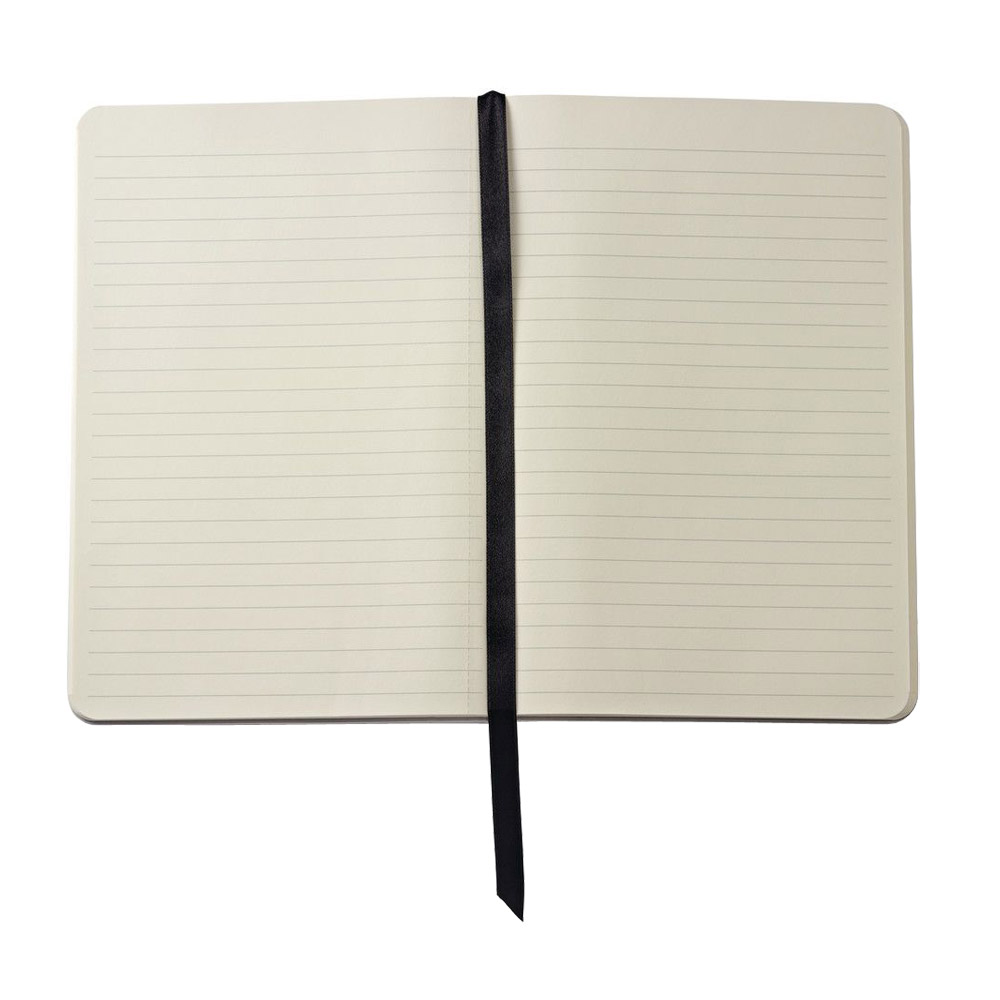 Cross Calais Satin Open Journal Blue