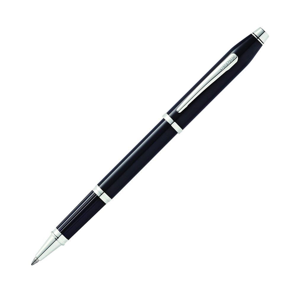 Cross Century II Black Lacquer Rollerball Pen