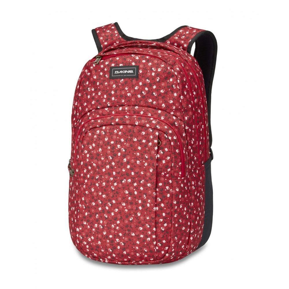 Dakine Campus Large Crimson Rose Backpack