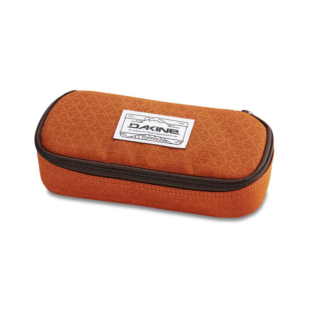 Dakine Orange Pen Case