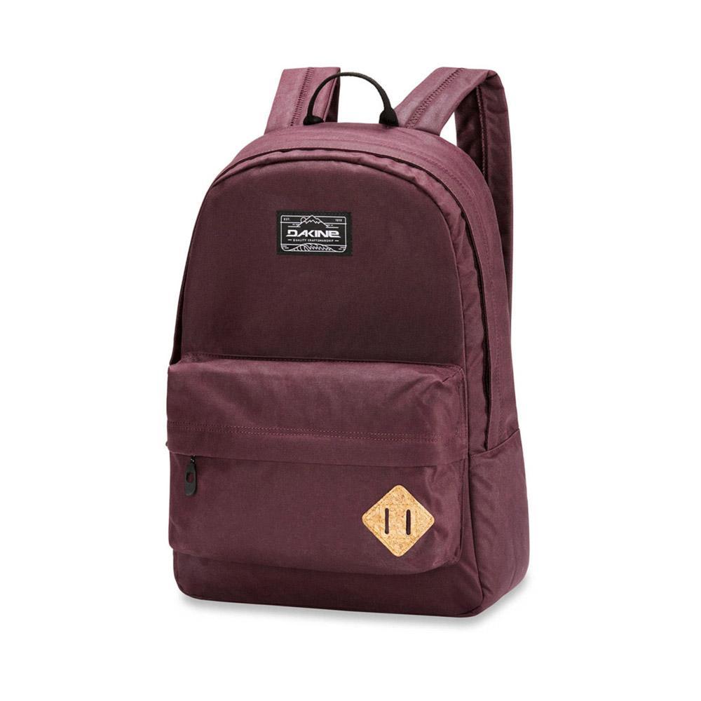 Dakine 365 Backpack Plum Shadow Front