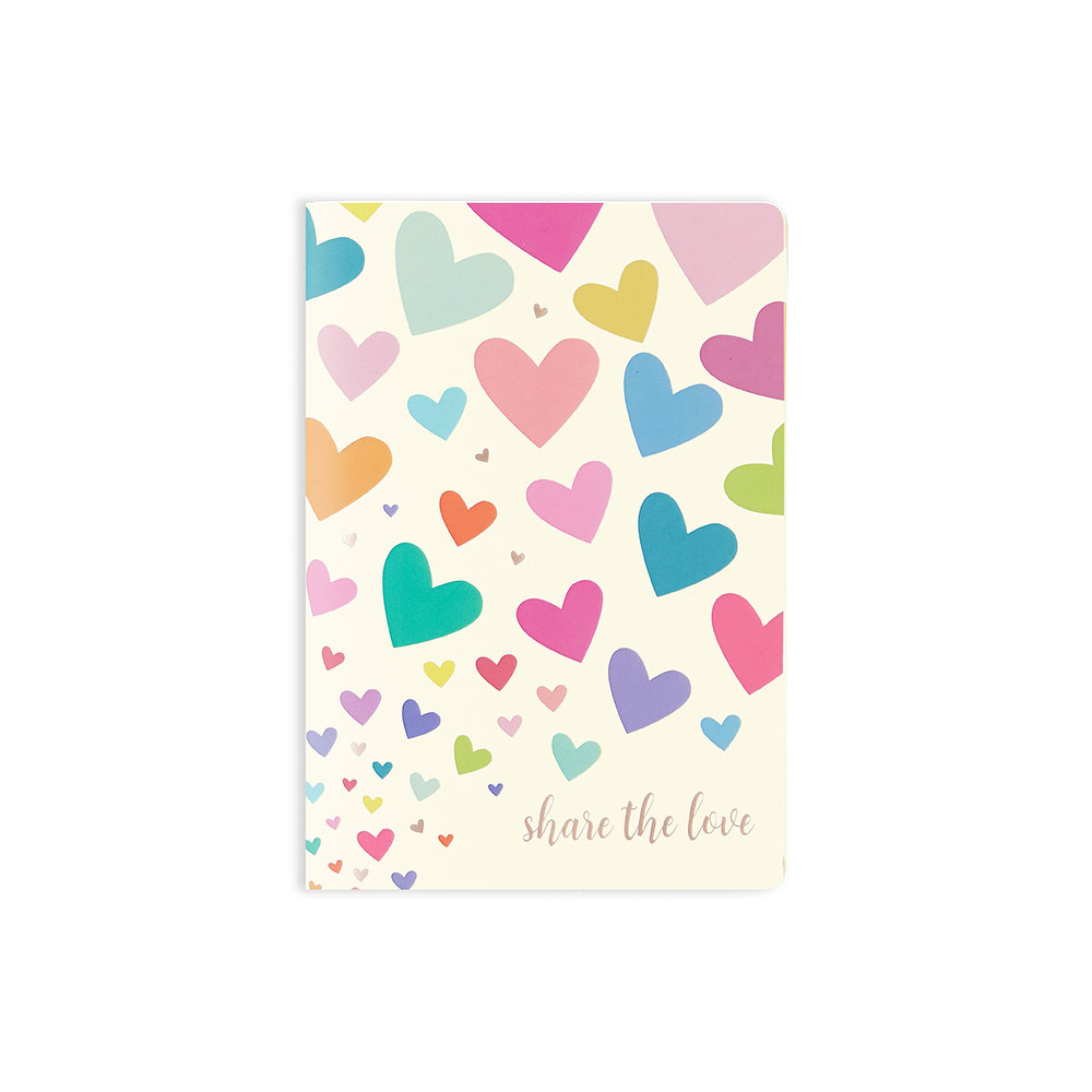 Erin Condren Share the Love Petite Planner
