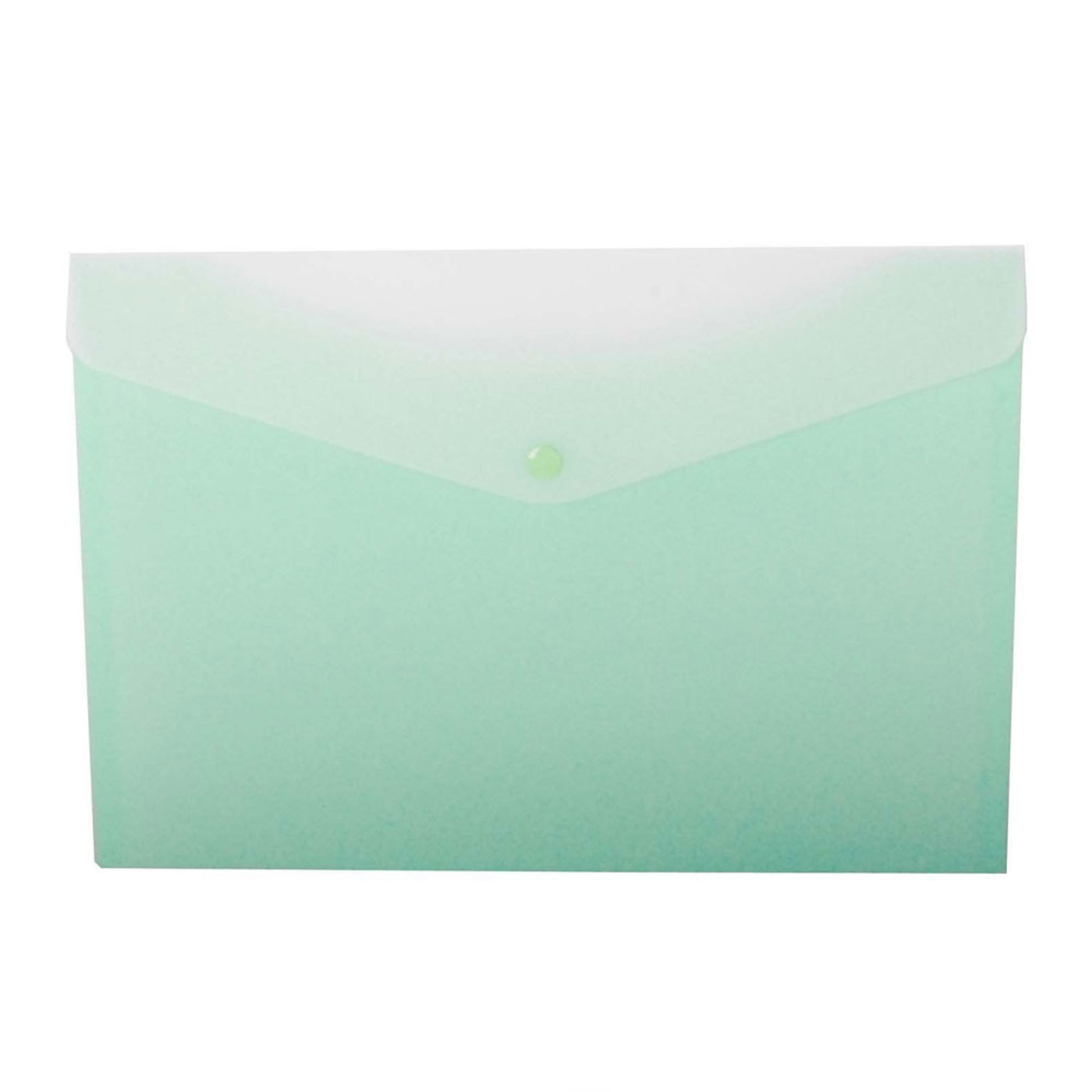 Filexec 2 Tone Poly Letter Envelope Lime