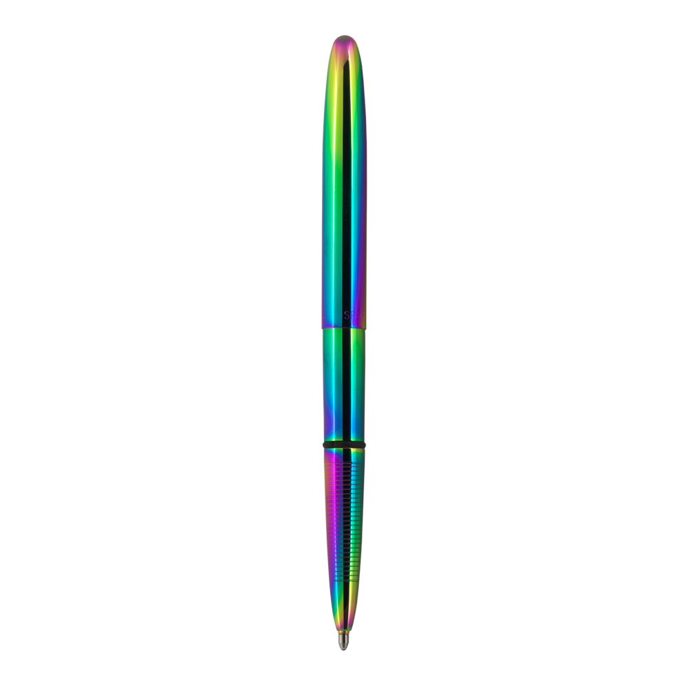 Fisher Bullet Space Ballpoint Pen Rainbow