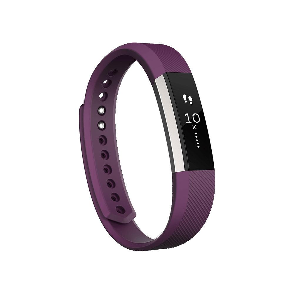 Fitbit Alta Fitness Wristband Purple