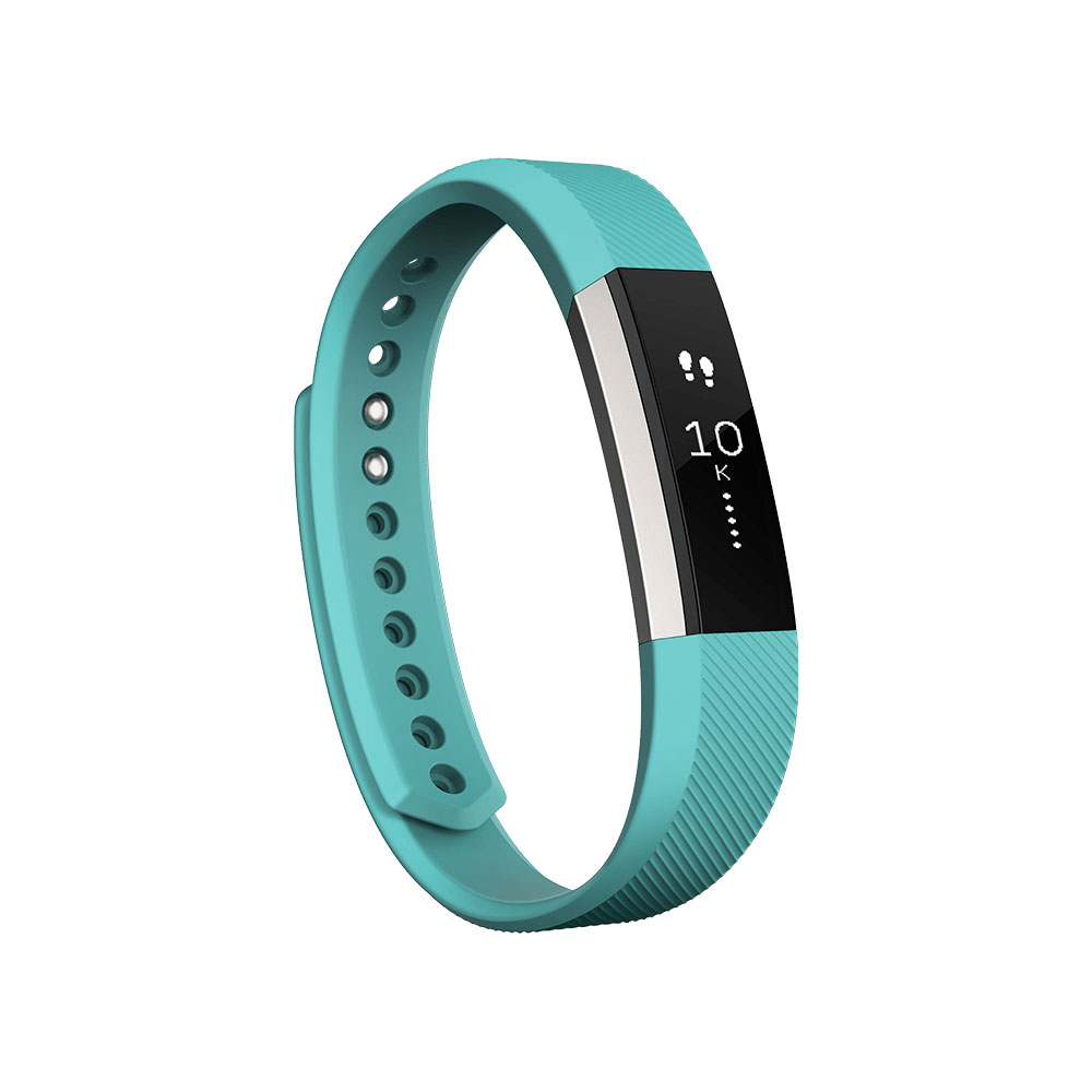 Fitbit Alta Fitness Wristband Teal