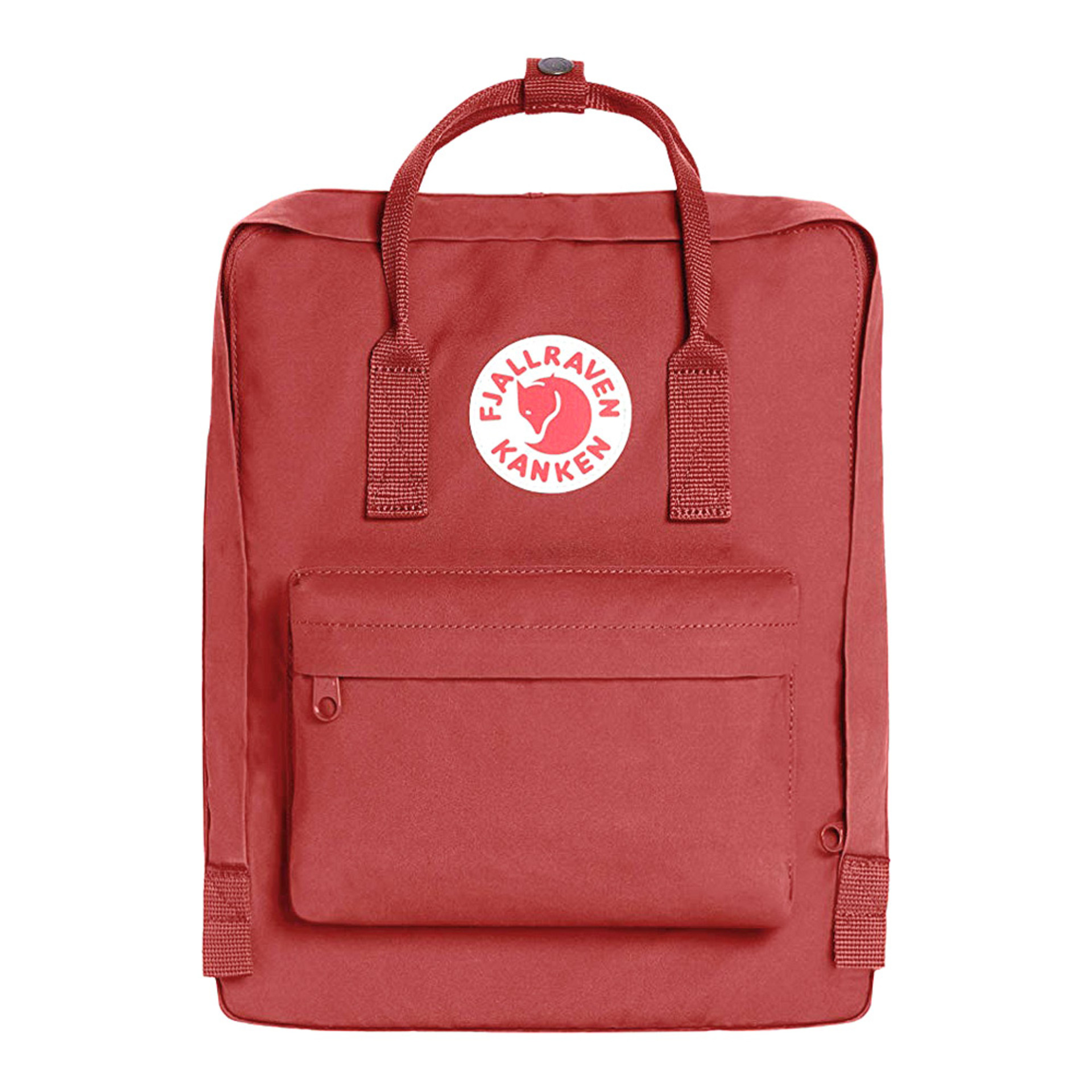 Fjall-Raven Kanken Autumn Leaf Backpack