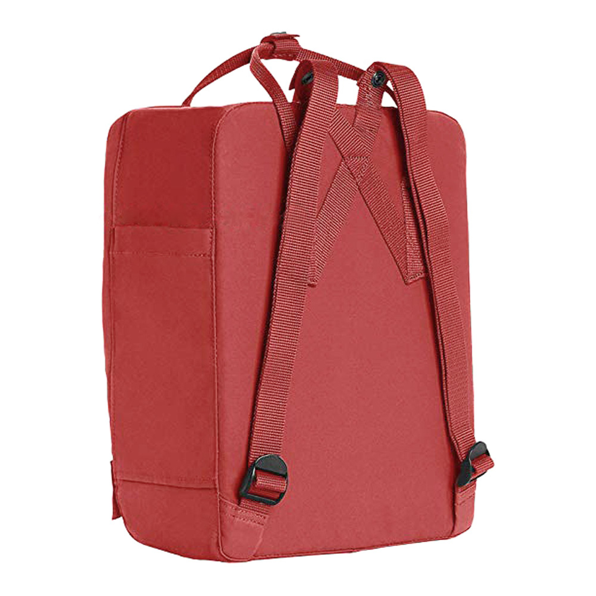 Fjall-Raven Kanken Autumn Leaf Backpack Back