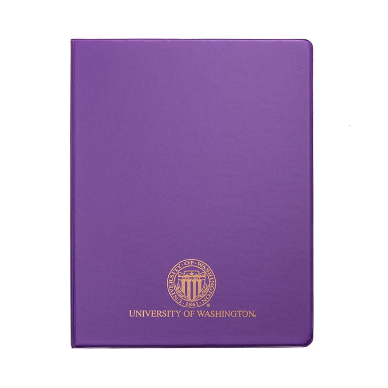 Four Point UW Seal Padholder Purple