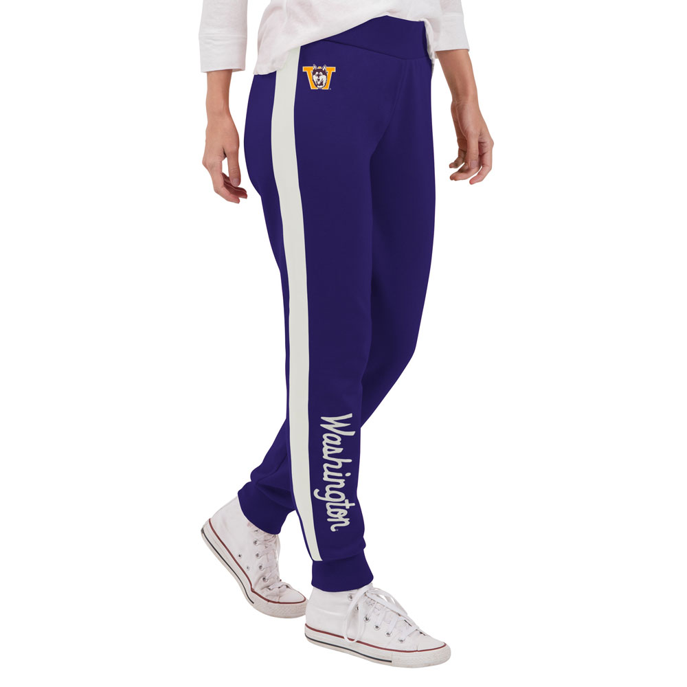 GIII Women's Washington Vault Dog W Jogger Pant