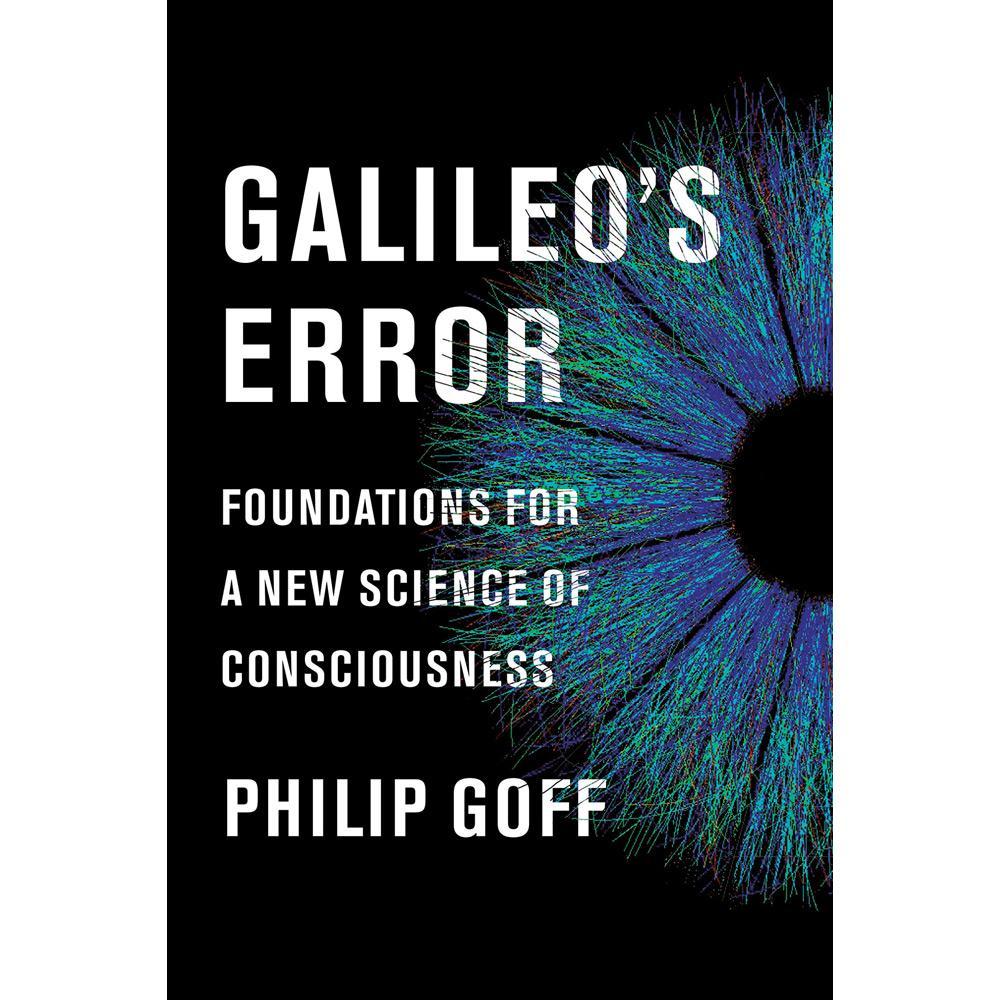 Galileo's Error by Philip Goff