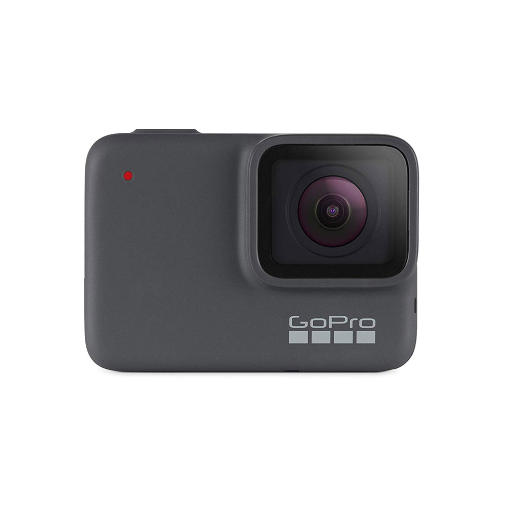 GoPro Hero7 Silver Front