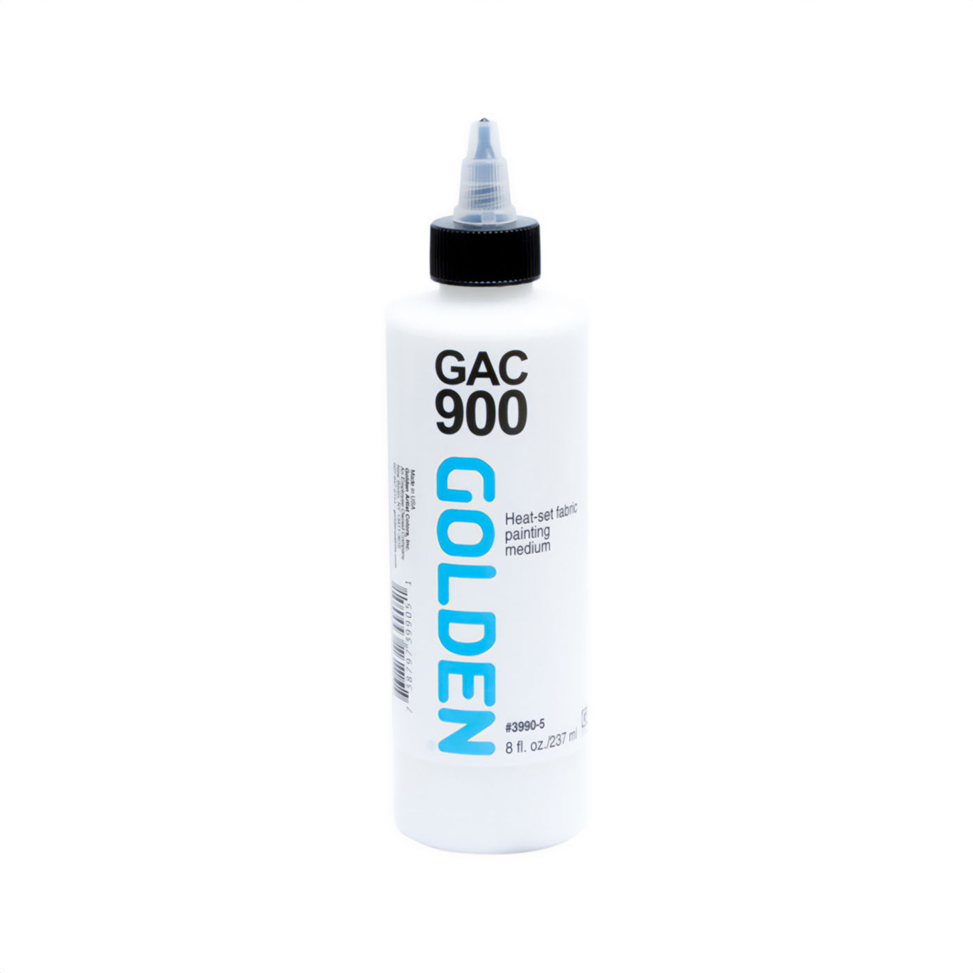 Golden Artist 8oz GAC 900 Heat Set Acrylic