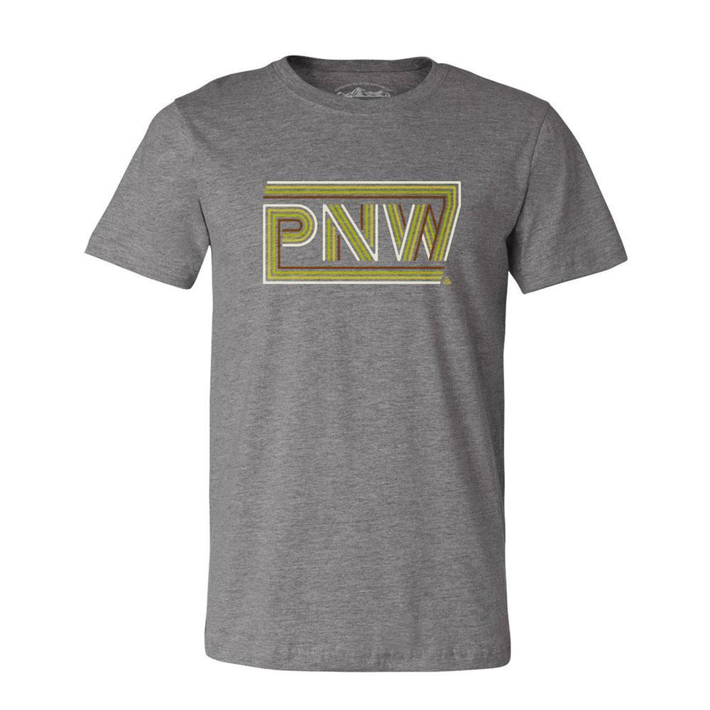Great PNW Men's Carlisle Tee