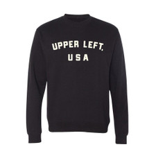 Great PNW Miller Crewneck Sweatshirt