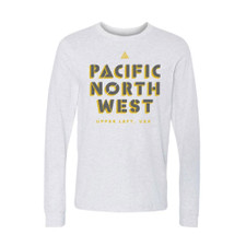 Great PNW Stoke Long Sleeve Tee