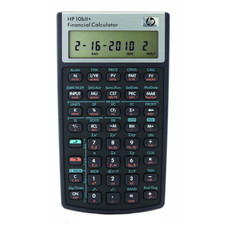 HP 10BII Plus Calculator