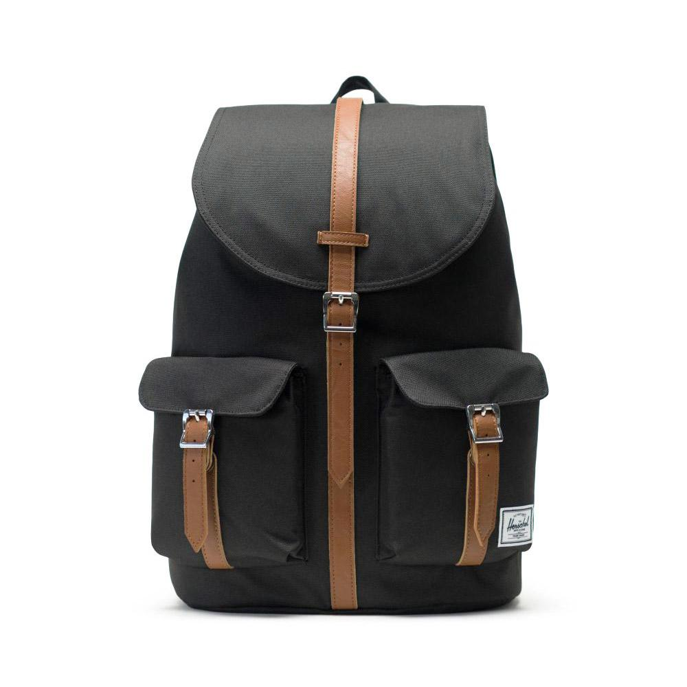 Herschel Dawson Backpack Black Front