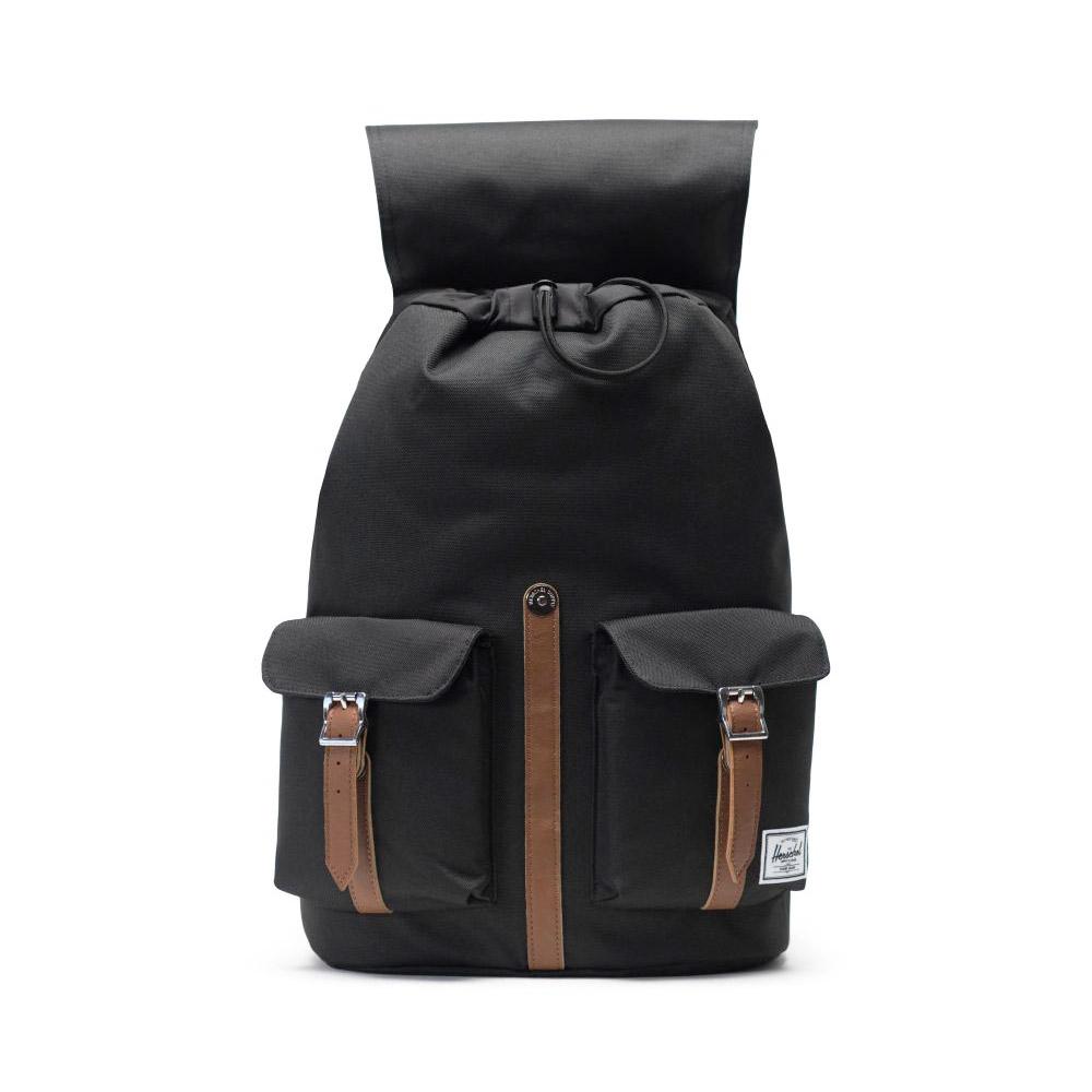 Herschel Dawson Backpack Black Inside