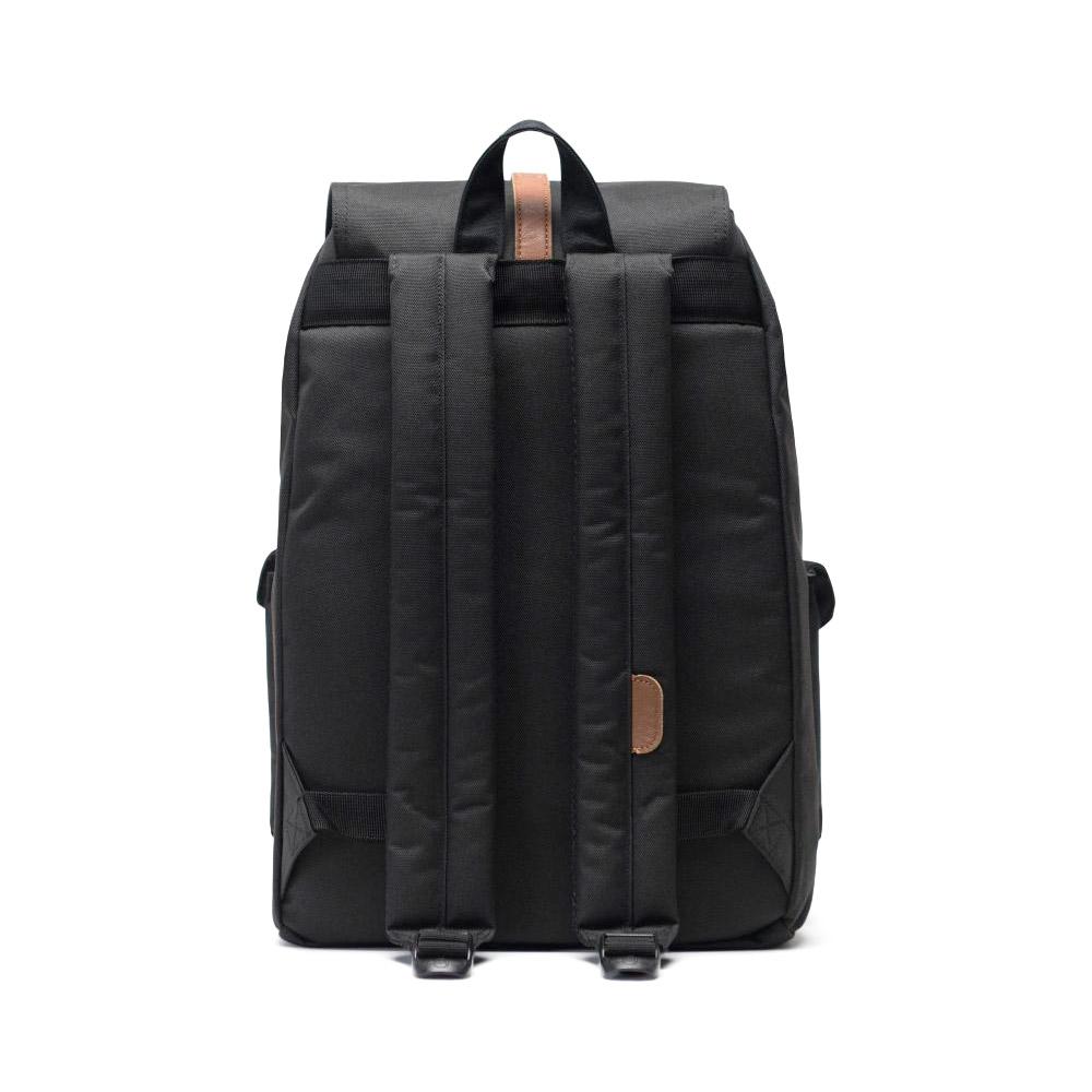 Herschel Dawson Backpack Black Black