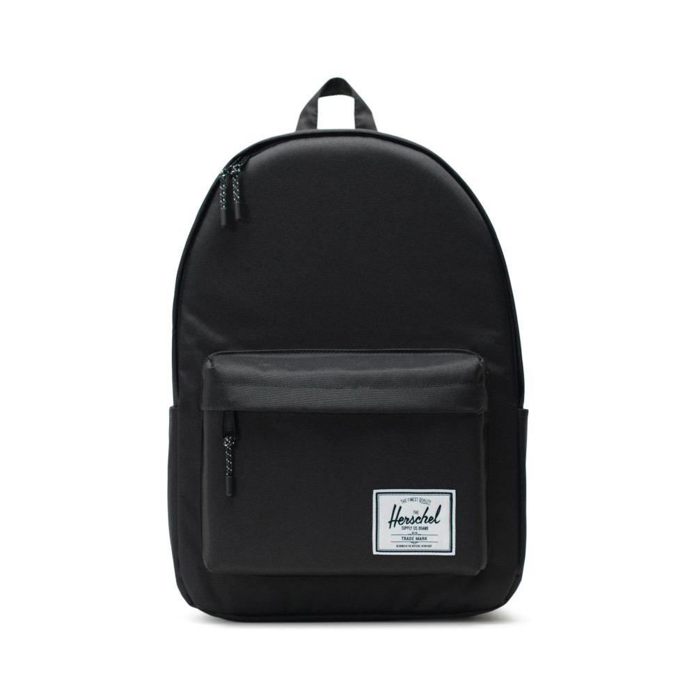 Herschel Classic Backpack XL Black Front