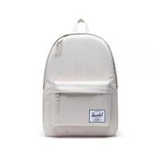 Herschel Classic Backpack XL Overcast Crosshatch Front