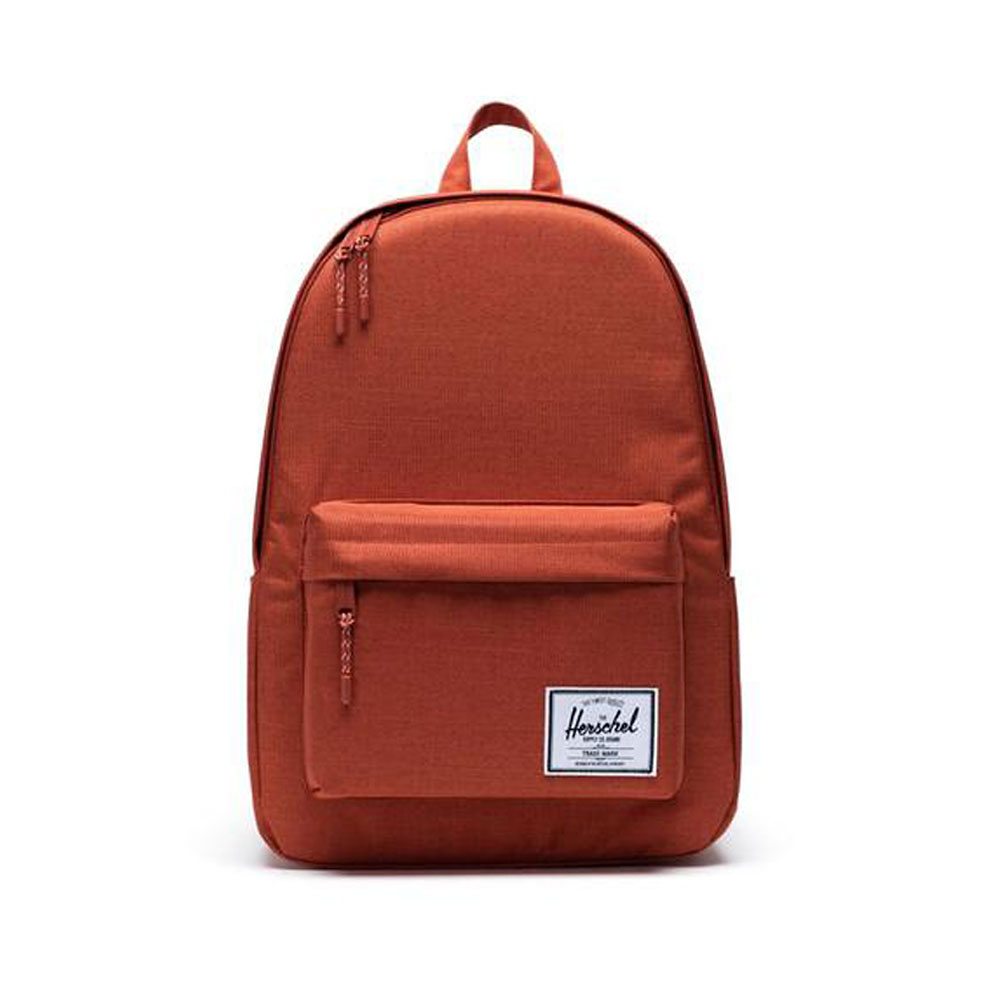Herschel Classic Backpack XL Picante Crosshatch Front