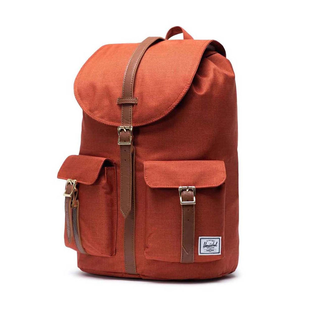 Herschel Dawson Picante Crosshatch Backpack