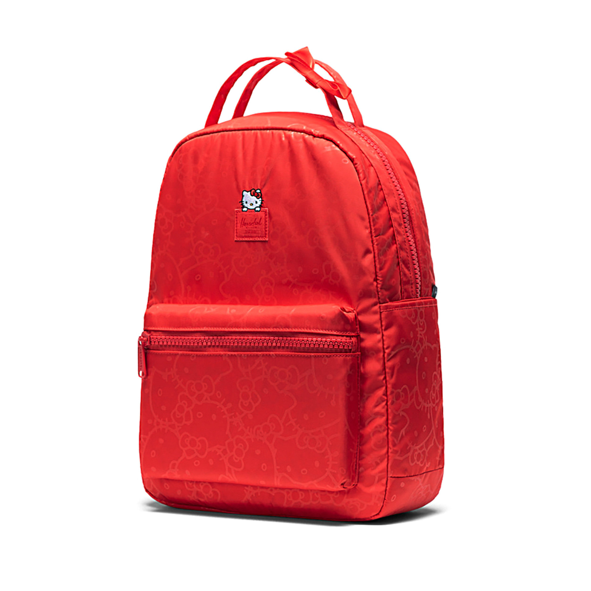 Herschel Hello Kitty Red Nova Mini Backpack