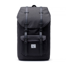 Herschel Little America Backpack – Black/Black