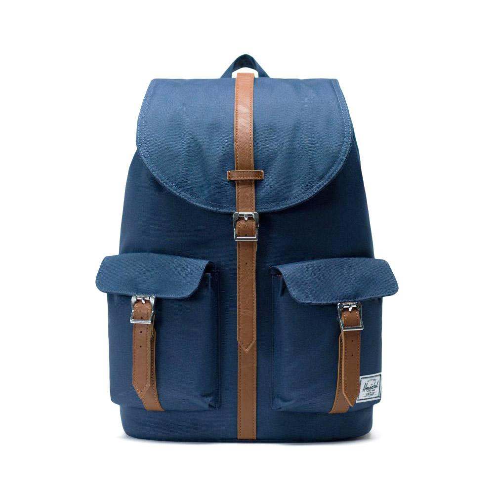 Herschel Dawson Backpack Navy Front