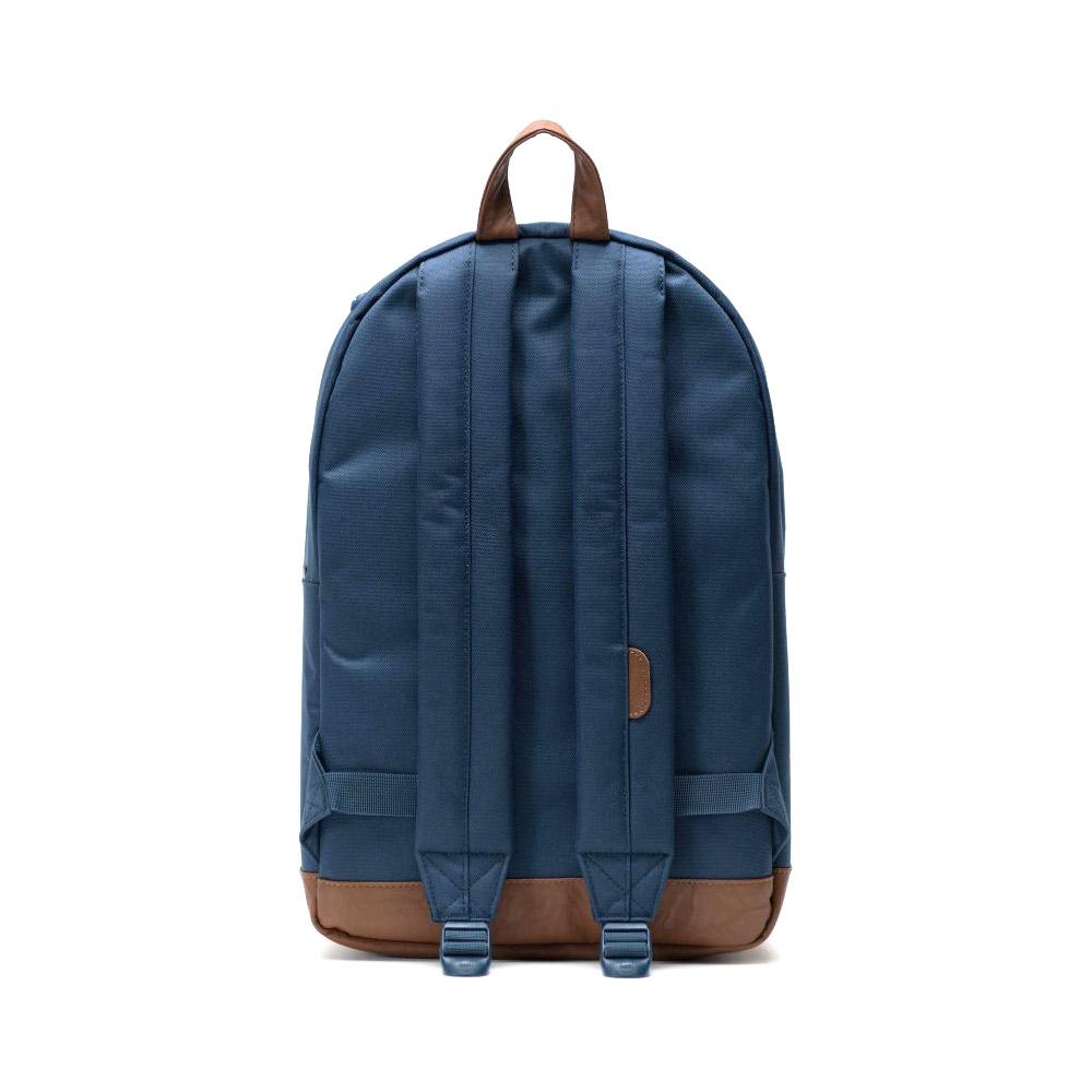 Herschel Pop Quiz Backpack Navy Back