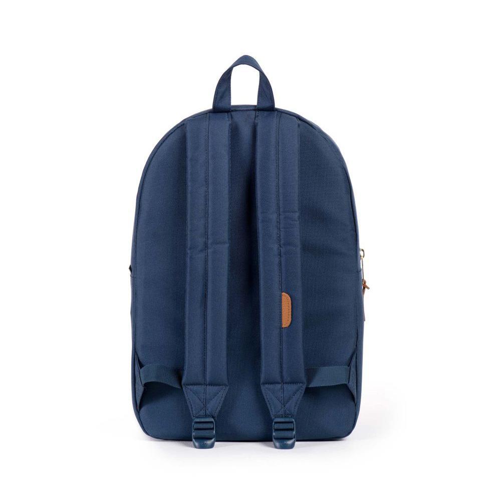 Herschel Navy Settlement Backpack 23L Back