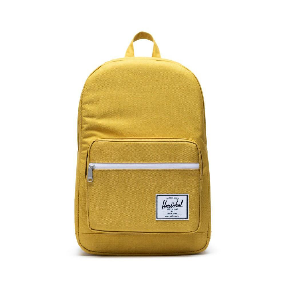Herschel Pop Quiz Backpack Arrowwood Crosshatch Front
