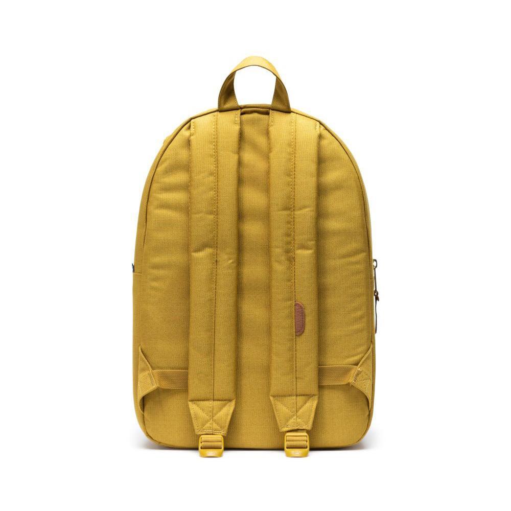 Herschel Settlement Arrowwood Crosshatch Backpack Back