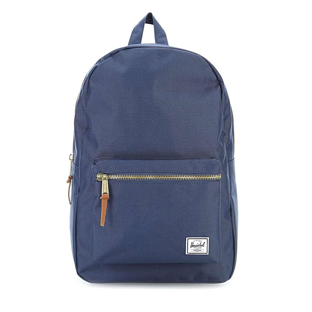 Herschel Settlement Backpack – Navy