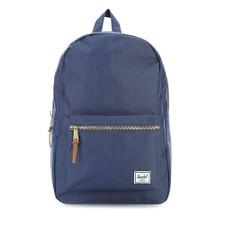 Herschel Settlement Backpack – Navy